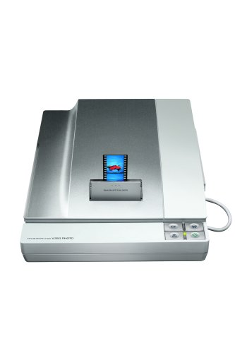 Great Features Of Epson Perfection V350 Photo Scanner (B11B185011)