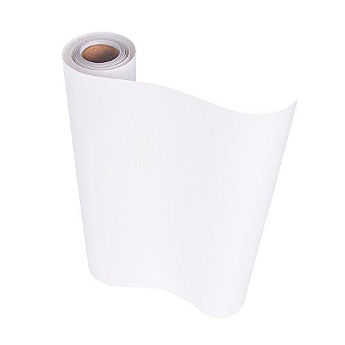 Klar Transfer Papierrolle 30x300cm für Cameo selbstklebende Vinyl für Schilder Aufkleber Decals Wände Türen Windows-Anwendung mit Low Initial Tack