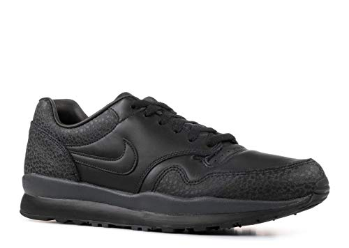 Nike Schuhe Air Safari QS Black-Black-Anthracite (AO3295-002) 39 Schwarz