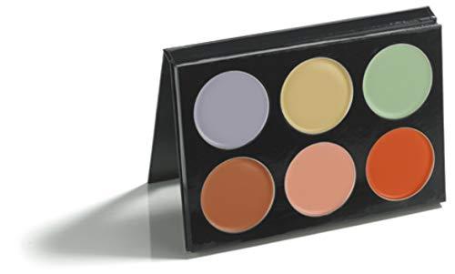Mehron Maquillage CELEBRE Pro-HD Correct-it Palette