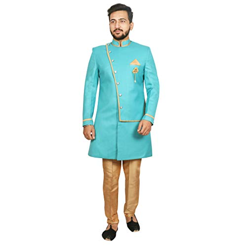 SG RAJASAHAB Indo Pant For Men