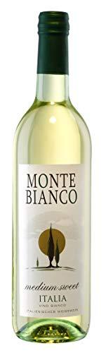Monte Bianco süß