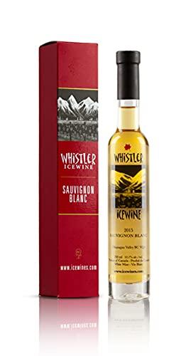 Whistler Sauvignon Blanc Eiswein 20 cl, Okanagan Valley, Kanada BC VQA