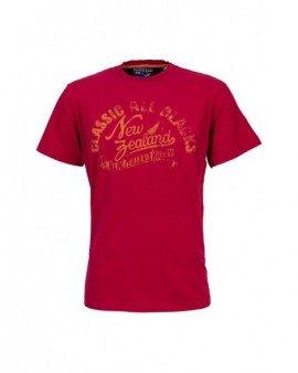 Classic All Blacks T-Shirt Manches Courtes