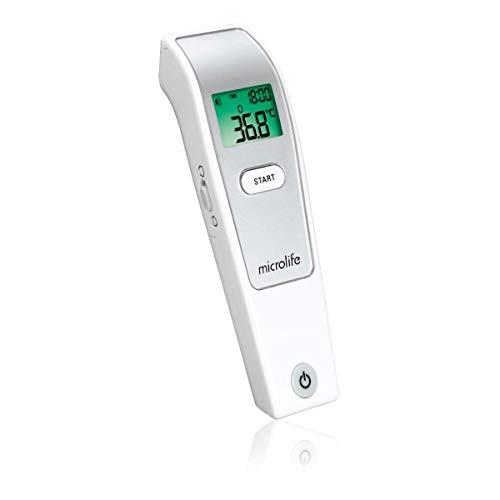 Termometro infrarrojo MICROLIFE. SIN CONTACTO. A distancia. Envio gratuito INMEDIATO.