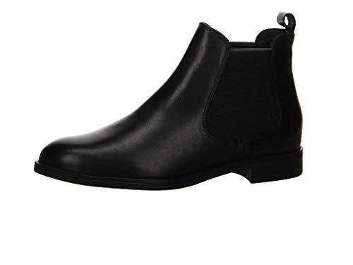 Salamander Damen Chelsea Boots Dinia schwarz Gr. 38