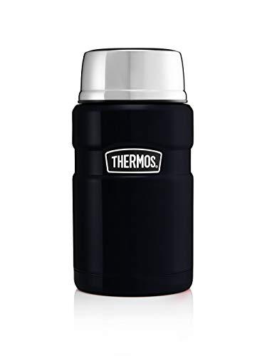 Thermos Isolierbehälter, 710ml, Edelstahl Midnight Blue