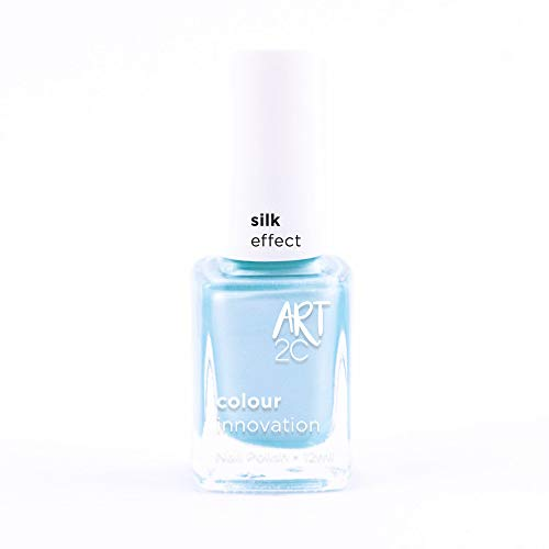 Art 2C Cloud 9 - Nagellack mit Seideneffekt - 6 Farben, 12 ml, Farbe: SI03
