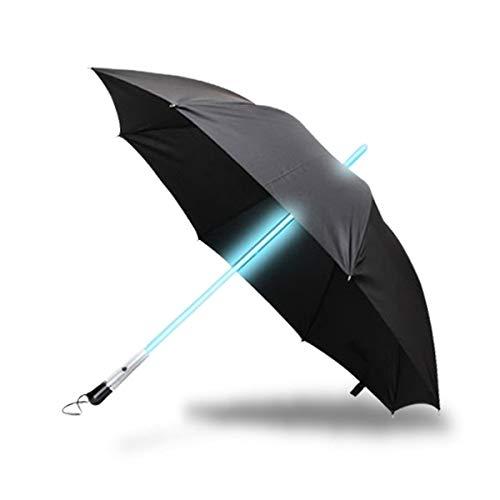 Led Umbrella Star Wars lightsaber light