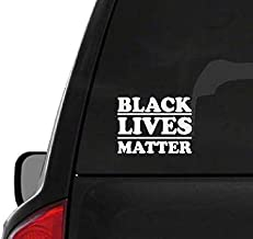 Black Lives Matter (M78) Vinyl Decal Sticker Car Window