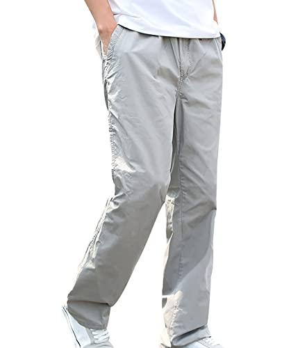 Pantalones Trabajo Hombre Pantalones Harem Hombre Pantalones Casuales Hombres Pantalón Largo De Hombre Pantalón De Hombre Barato Pantalones Anchos Hombre Pantalones Deporte 2226 Caqui 6XL