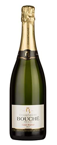 Bouché Père&Fils Champagner Cuvée Réservée Brut (1 x 0.75 l)