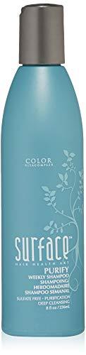 Surface Hair Purify Shampoo, 8 Fl Oz