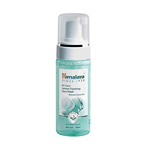 Himalaya Herbals Gentle Refreshing Foaming Face Wash