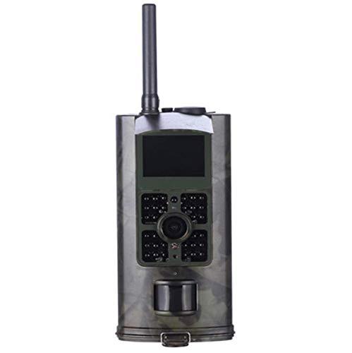 WTY Cámara de Caza 3G Más Reciente HD 16MP Cámara de rastreo MMS SMTP SMS 1080P Cámara 0.5s Disparador Trampas fotográficas Exterior IP54 a Prueba de Agua