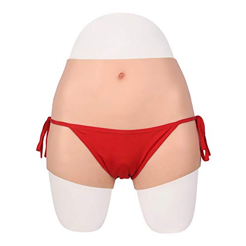 buenos comparativa Vagina travesti de silicona, falso trasero plano, reina, transexual … y opiniones de 2021