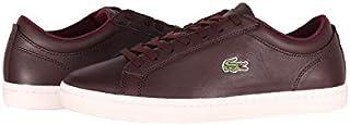 Lacoste Dark Brown Fashion Sneakers For Men