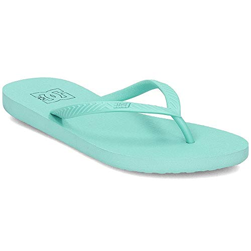 DC Shoes Spray - Flip-Flops - Sandalen - Frauen - EU 39 - Blau