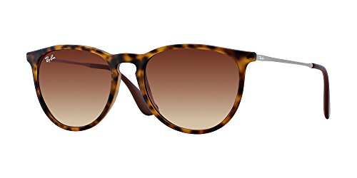 Ray Ban RB4171 865/13 54M Rubber Havana/Brown Gradient+FREE Complimentary Eyewear Care Kit