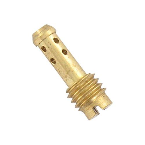 Xfight-Parts Boquilla de ralentí tamaño 22,5 Mikuni carburador 2 tiempos 50 ccm 1E40QMB Beeline (Leeb) Memory 50