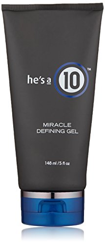 It's a 10 Haircare He's a Miracle Defining Gel, 5 fl. oz.