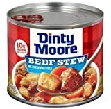 Dinty Moore Beef Stew 20oz Can Pack of 3