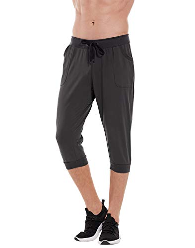 HDE Men Yoga Pants