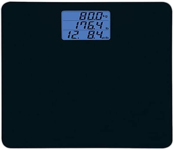 Tanita HD 384 BK 数字重量秤