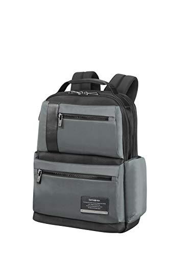 SAMSONITE Openroad - Medium Laptop Rucksack, 42 cm, 15.5L, Eclipse Grey