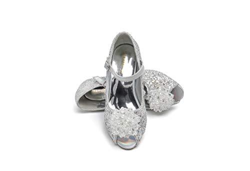 ELSA & ANNA® Última Diseño Niñas Princesa Reina de Nieve Partido Zapatos Zapatos de Fiesta Sandalias SIL24-SH