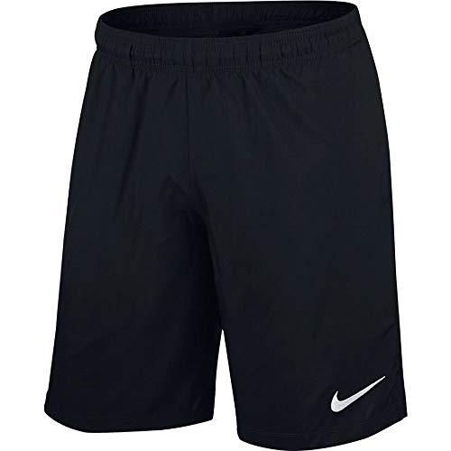 Nike Herren Academy 16 Woven Shorts, Black/White, M