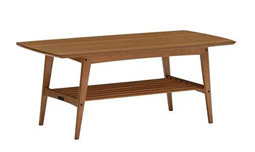 【カリモク正規品 】 カリモク60 リビングテーブル大 ウォールナット T36400RWK