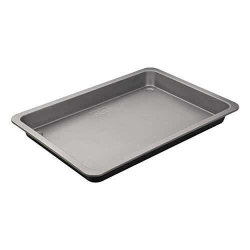 Zenker Obst-und Pflaumenkuchen-Backblech, Stahlblech
