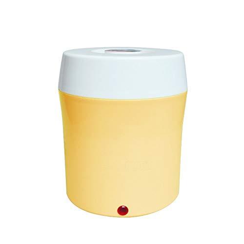ZSQAI Multifunktions-Joghurt-Maschine, Haushalts-Mini-Glasliner, hausgemachte Reisweinmaschine Natto-Maschine mit großer Kapazität