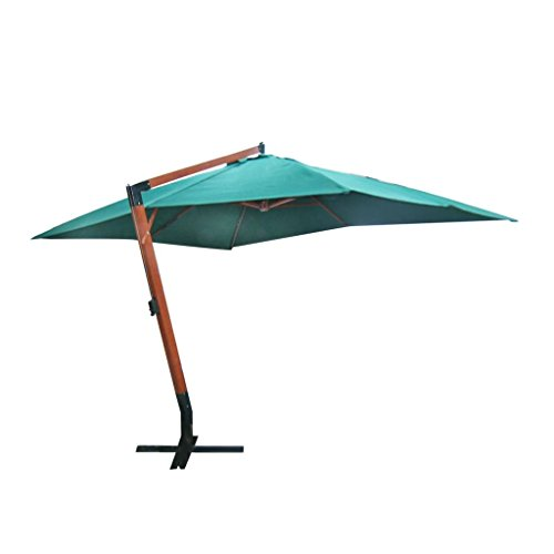 Photo de yorten-parasol-deporte-rectangulaire-rotation-a-360
