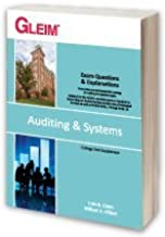 Auditing & Systems: Exam Questions and Explanations