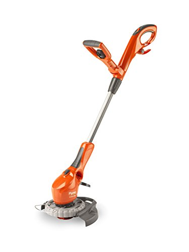 Flymo Contour 650E Electric Grass Trimmer and Edger, 650 W, Cutting Width 30 cm