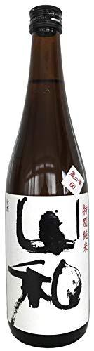 YAMAWA Sake Tokubetsu Junmai, Reiswein aus Japan (1 x 0.72 l)