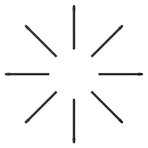 XP-Pen Puntas de Repuesto para el Pen P06batería los Nibs de Repuesto para Pen P0650Unidades