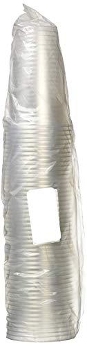 スマートマットライト ニッチプラス(Niche Plus) COLD専用 使い捨てPET樹脂カップ クリア 600ml 50個入り