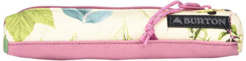 Burton Token Case, Creme Brulee Oakledge Floral, One Size