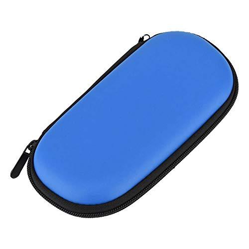 Vobor Estuche Protector, Bolsa de Transporte Protectora de 3 Colores para So/NY PS-Vi-ta(Azul)