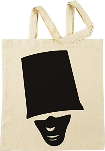 Vendax Buckethead Beige Einkaufstasche