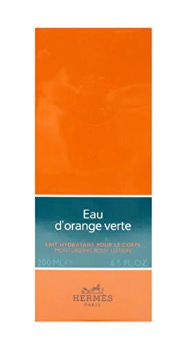 Hermès Körpercreme 1er Pack (1x 200 ml)