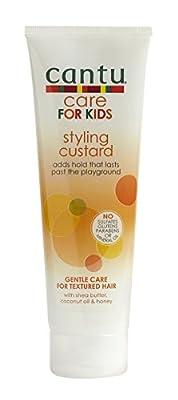 Cantu Care for Kids Styling Custard