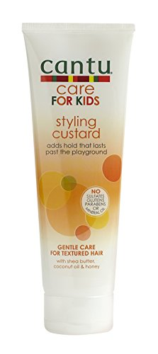 Cantu Care for Kids Styling Custard, 8 Oz