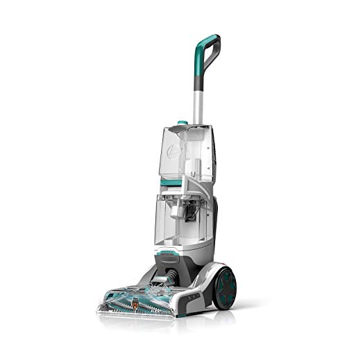 Lowest Price! Hoover Smartwash Automatic Carpet Cleaner, FH52000, Turquoise
