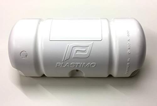 Plastimo PL38082 Bumper para Pontones, Unisex-Adult, Standard, 180 X 400