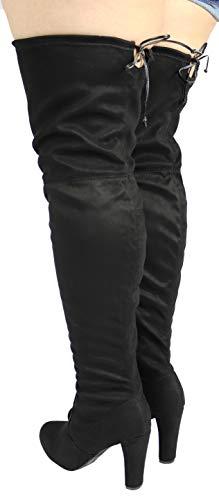 Premier Standard Women's Over The Knee Boots