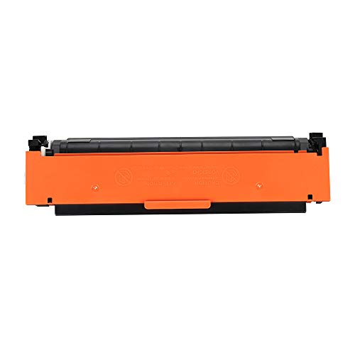 True Image Compatible Toner Cartridge Replacement for HP 410A CF410A CF410X 410X 410 Laserjet Pro MFP M477fdw M477fdn M477fnw M452nw M452dw M452dn M477 M452 (Black, 1-Pack) Photo #2